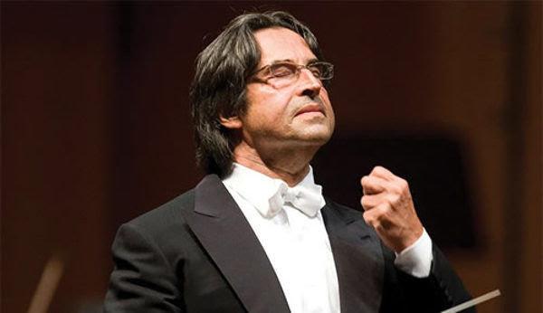 Paestum: sold out il concerto di Riccardo Muti